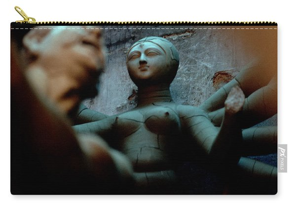 Surreal India Carry-all Pouch