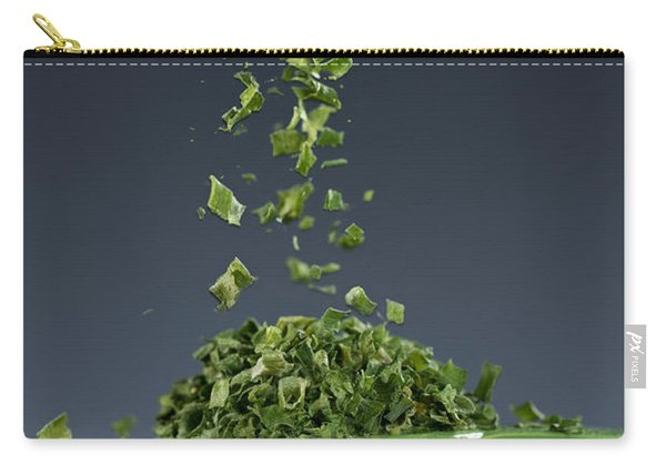 1 Tablespoon Chives Carry-all Pouch