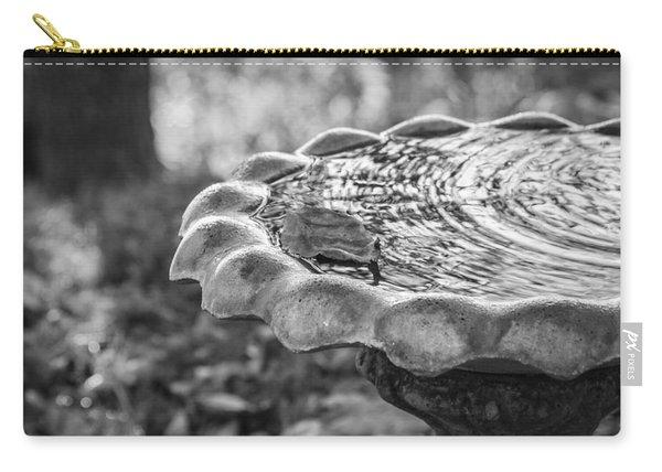 Tennessee Birdbath Carry-all Pouch
