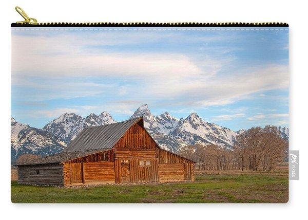 Teton Barn Carry-all Pouch