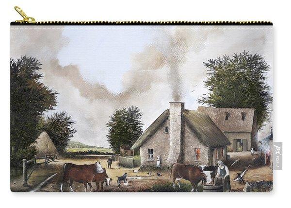 The Farmyard Carry-all Pouch