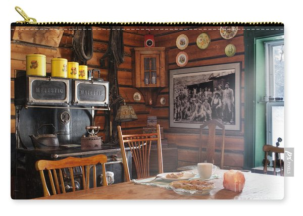 The Kitchen Carry-all Pouch