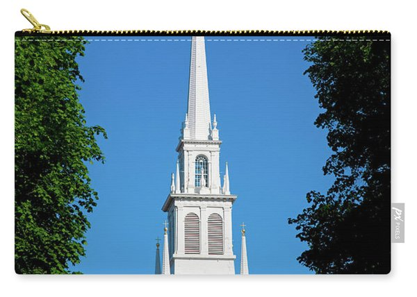 The Old North Church Is Officially Carry-all Pouch