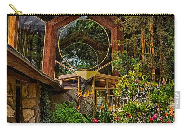 The Wayfarers Chapel Carry-all Pouch