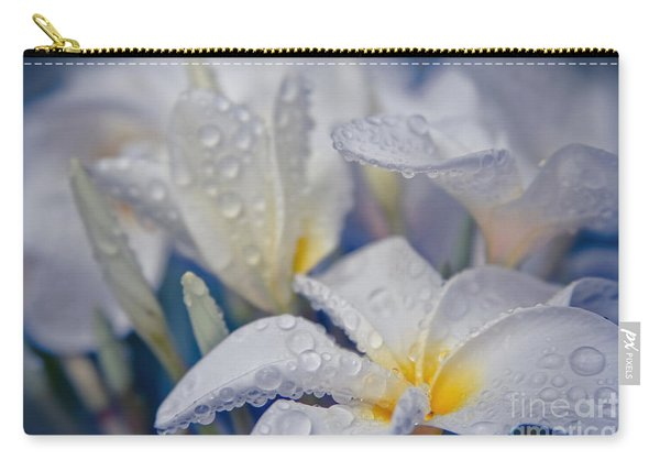 The Wind Of Love Carry-all Pouch