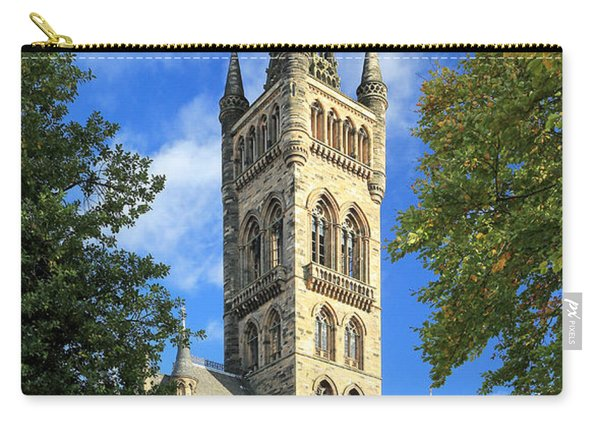 University Of Glasgow Carry-all Pouch