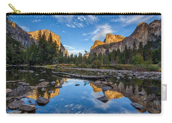 Valley View II Carry-all Pouch