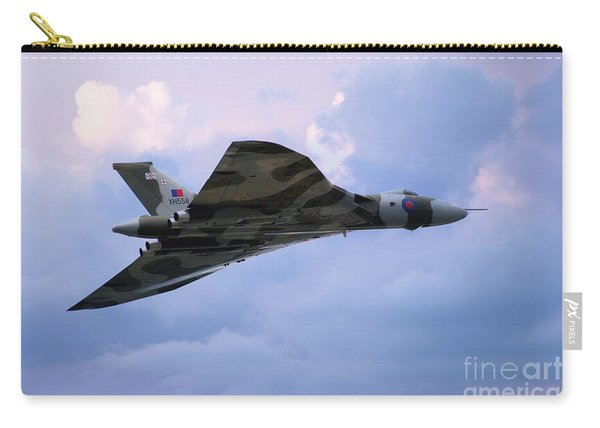 Vulcan Xh558 Carry-all Pouch