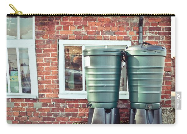 Water Tanks Carry-all Pouch