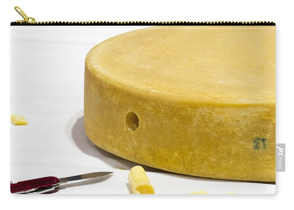 World Cheese Championships Carry-all Pouch