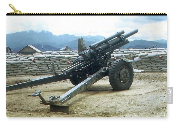 105mm Howitzer Carry-all Pouch