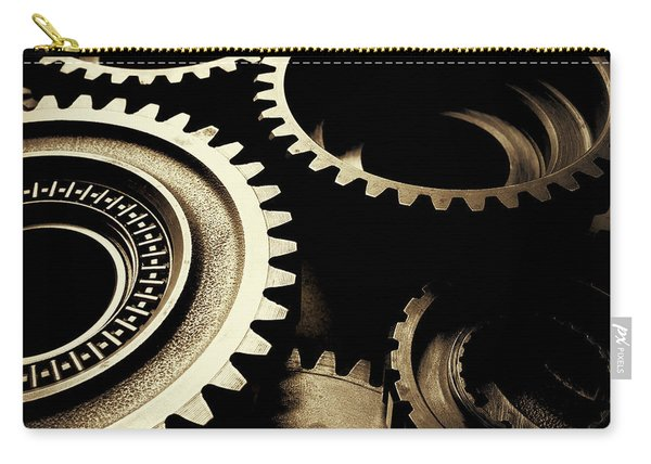 Cogs No1 Carry-all Pouch