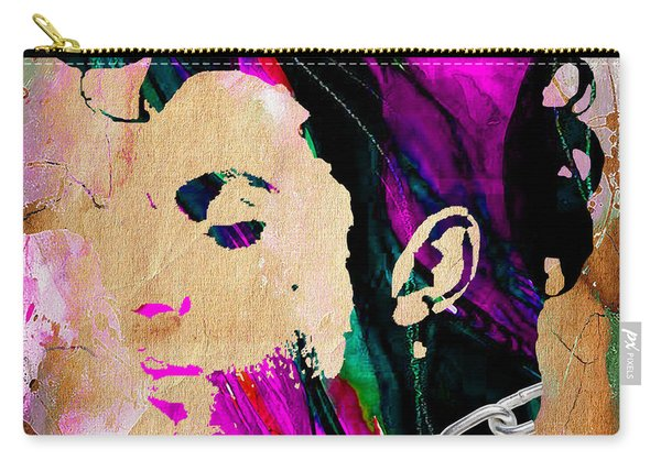 Prince Collection Carry-all Pouch