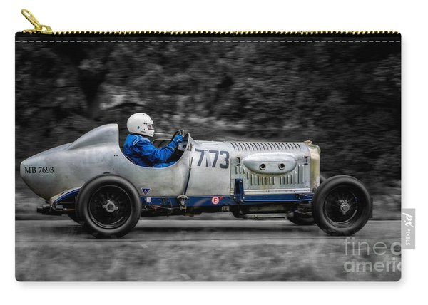 1924 Bentley Carry-all Pouch