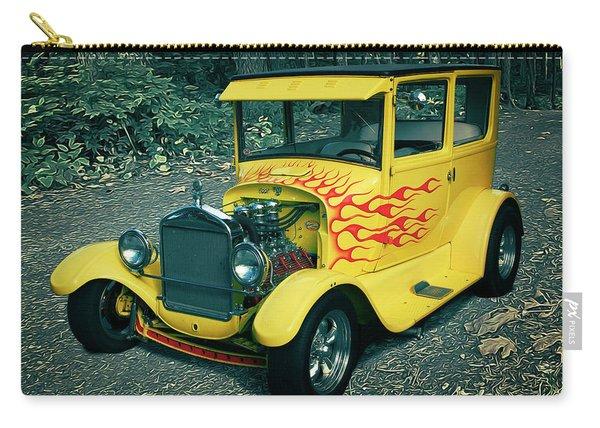 1927 Ford Model T Carry-all Pouch