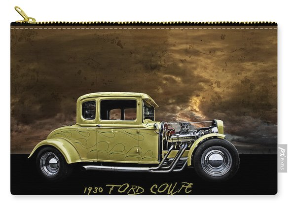 1930 Ford Coupe Carry-all Pouch
