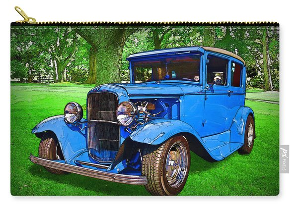 1930 Ford Carry-all Pouch