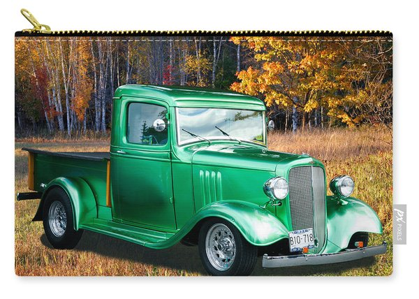 1934 Chev Pickup Carry-all Pouch