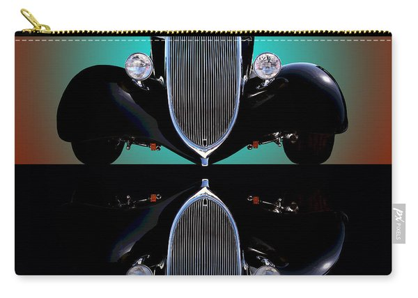 1934 Ford Phaeton Convertible Carry-all Pouch