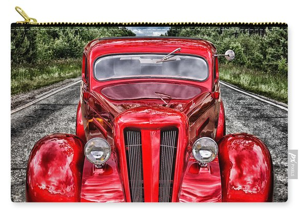 1935 Ford Window Coupe Carry-all Pouch