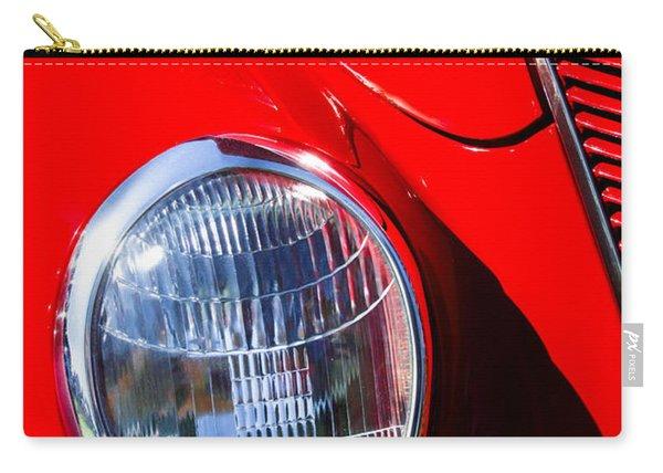 1937 Ford Tudor Headlight Carry-all Pouch