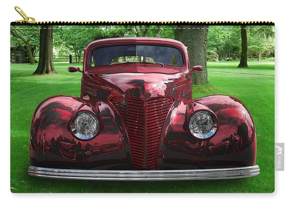 1938 Ford Coupe Carry-all Pouch