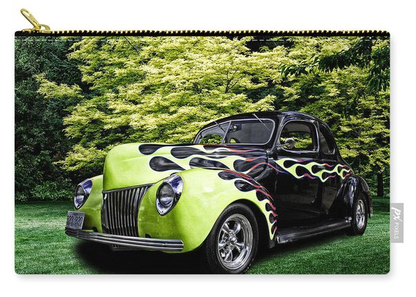 1939 Ford Coupe Carry-all Pouch