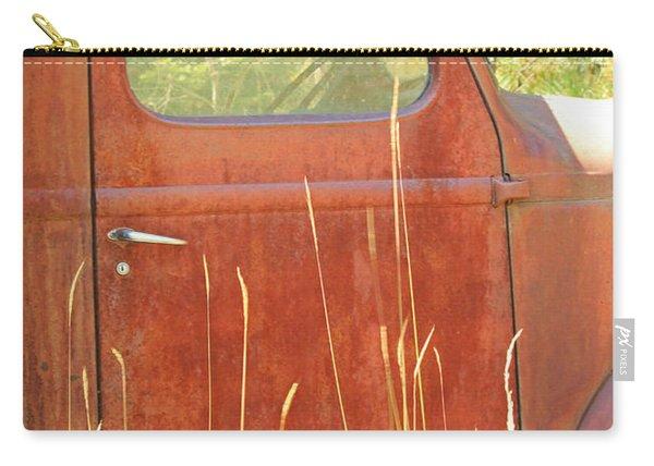 1941 International Truck Carry-all Pouch