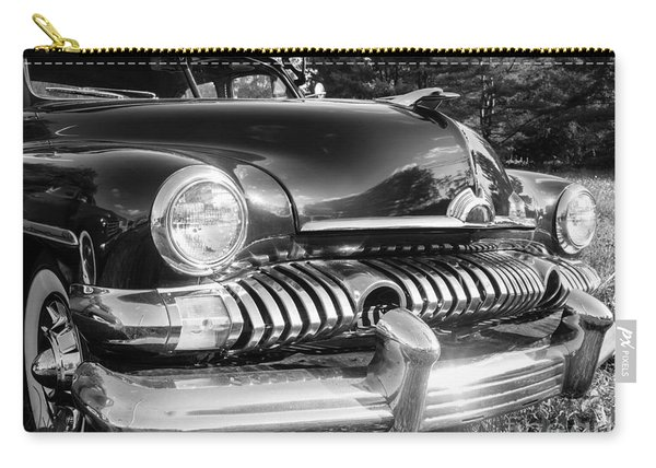 1951 Mercury Coupe - American Graffiti Carry-all Pouch