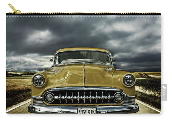 1953 Chevy Carry-all Pouch