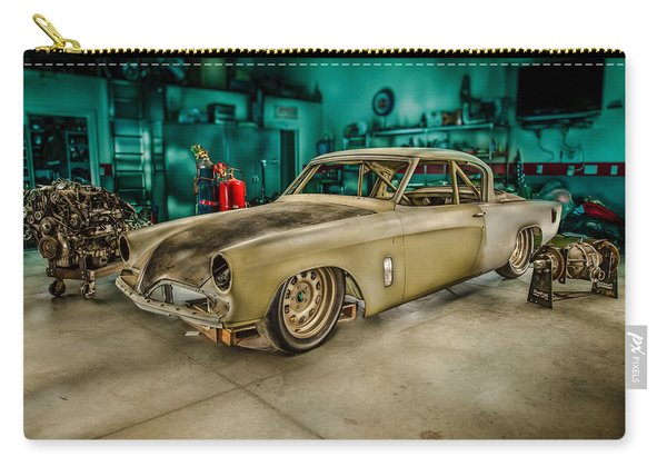 1953 Studebaker Hawk Carry-all Pouch