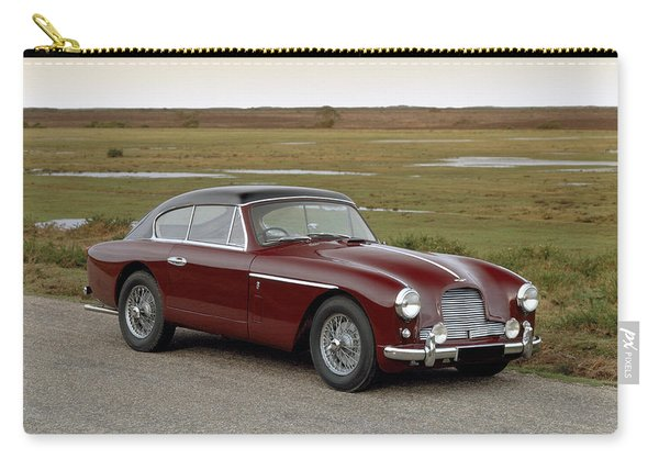 1956 Aston Martin Db 24 Mk II, 3.0 Carry-all Pouch