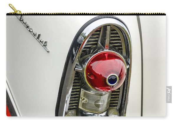 1956 Chevy Taillight Carry-all Pouch