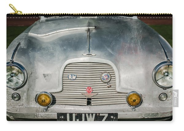 1957 Aston Martin Db2-4 Mark IIi -0617c Carry-all Pouch