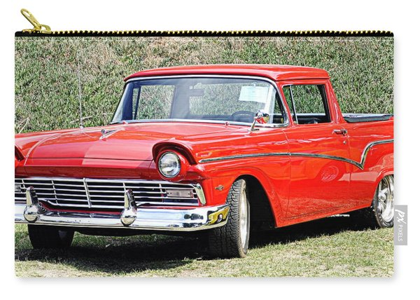 1957 Ford Ranchero Carry-all Pouch