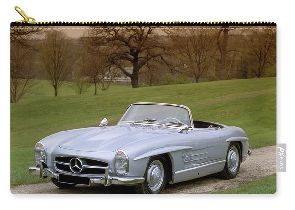 1957 Mercedes Benz 300sl 3.0 Litre Carry-all Pouch