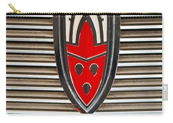 1958 Oldsmobile Super 88 4 Door Sedan -1654c Carry-all Pouch