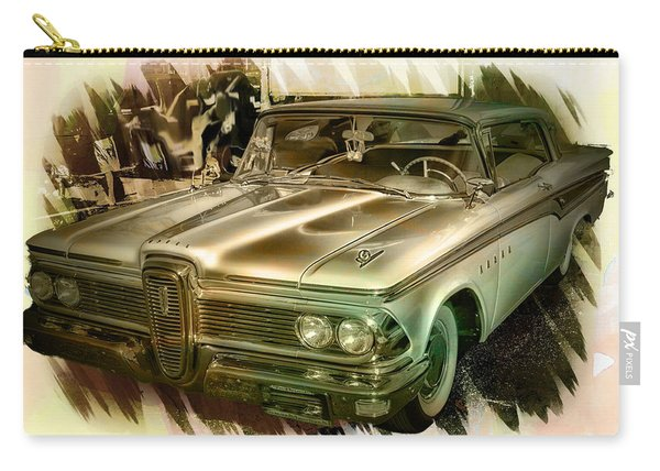 1959 Edsel Carry-all Pouch