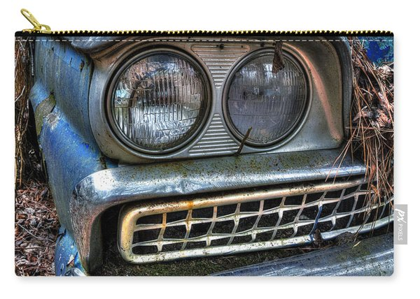 1959 Ford Galaxie 500 Carry-all Pouch
