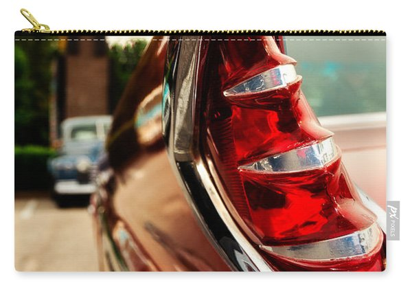 1960 Desoto Fireflite Coupe Tailfin Carry-all Pouch