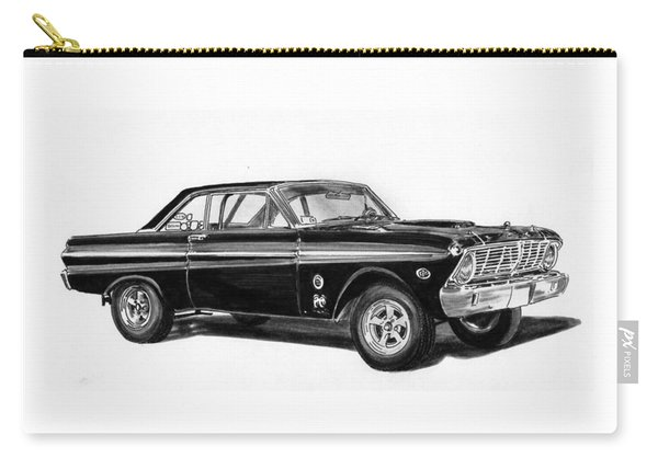 1965 Ford Falcon Street Rod Carry-all Pouch