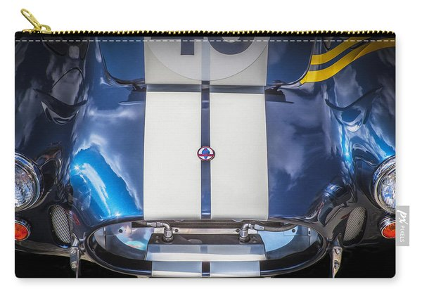 1966 Ford Ac Cobra 427 Carry-all Pouch