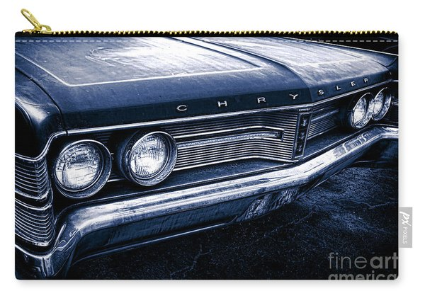 1967 Chrysler New Yorker Carry-all Pouch
