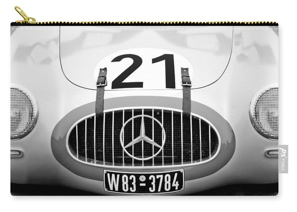 1952 Mercedes-benz W194 Coupe Carry-all Pouch