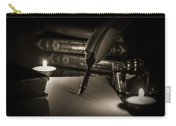 Candlelight Fantasia Carry-all Pouch