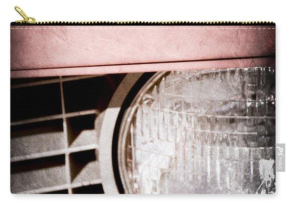 Chevrolet Camaro Headlight Emblem Carry-all Pouch