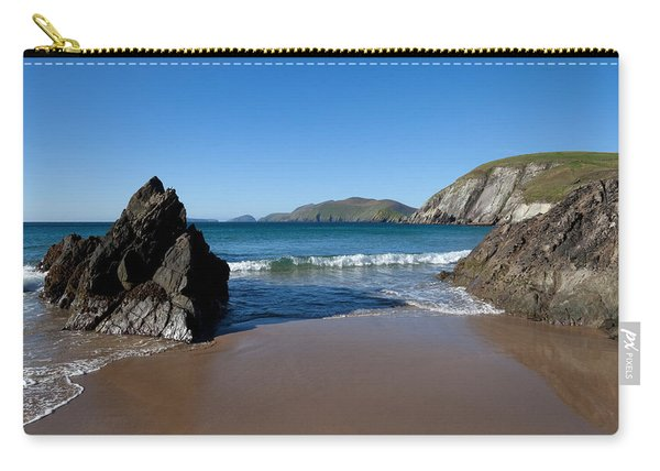 Coumeenoole Beach Slea Head Dingle Carry-all Pouch