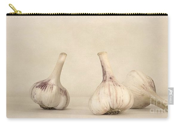 Fresh Garlic Carry-all Pouch