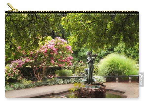 Garden Grace Carry-all Pouch