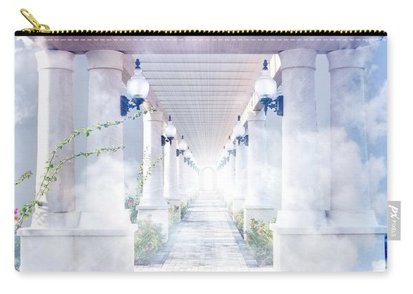 Gateway To Heaven Carry-all Pouch